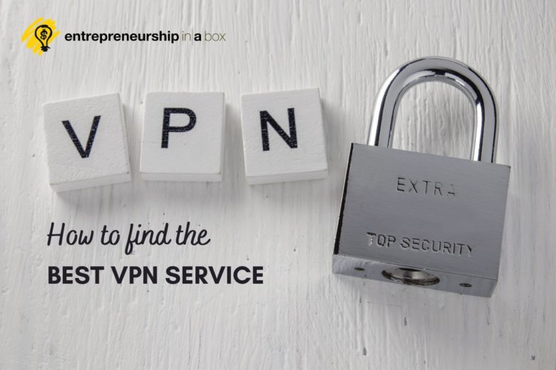 How to Find the Best VPN Providers