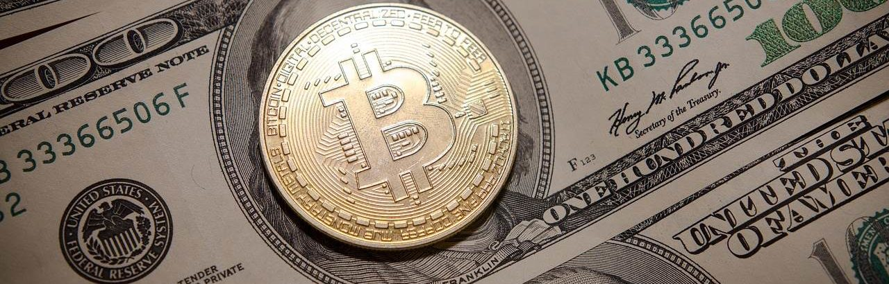 trading cryptocurrency to dollars